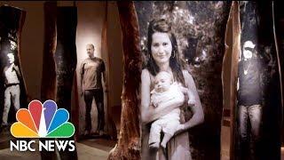 How Emilie Brzezinski Finds Resilience Through Art | NBC News