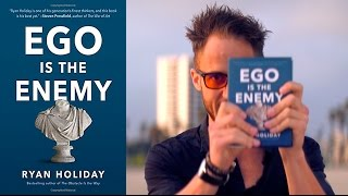 Download Lagu Ego Is The Enemy By Ryan Holiday: Here's How To Defeat It... Gratis STAFABAND