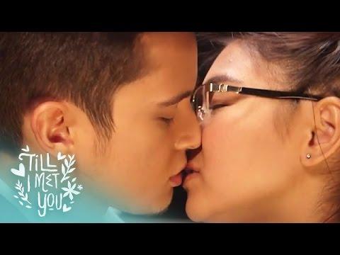 Till I Met You: Rooftop Kiss   Episode 18