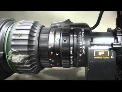 Used Panasonic AJ-D910WAP Digital Video Cameras on GovLiquidation.com