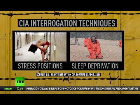 Pentagon delays release of images of tortured Afghan, Iraqi prisoners despite court order
