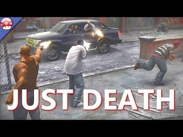 Руководство запуска: Just Death по сети