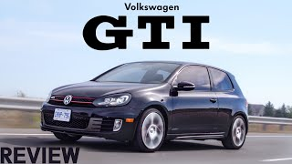 2010 Mk6 VW GTI Review - The BEST Used Car?