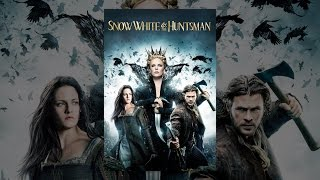 Snow White & the Huntsman - Snow White & the Huntsman