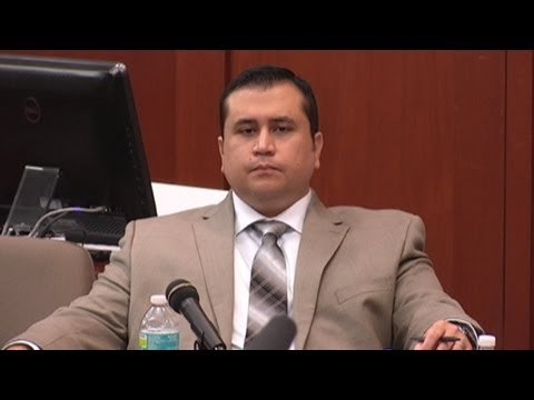 George Zimmerman Trial: Closing Arguments