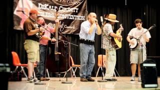 Incredible World-class Harmonica Performance