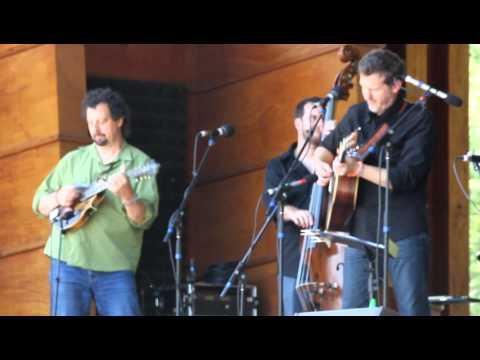 Bryan Sutton&The String Set | Rockygrass | gratefulweb.com