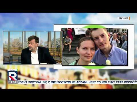 W.Gadowski, Agentura Działa Znienacka,niespodziewanie! (całość) 20.08.2018