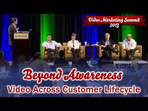 Going Beyond Awareness to Advocacy: Marketing Video Across the Customer Lifecycle