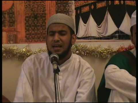 Duniya Ki Aye Musafir Recited By Assad Hussain Sultani video