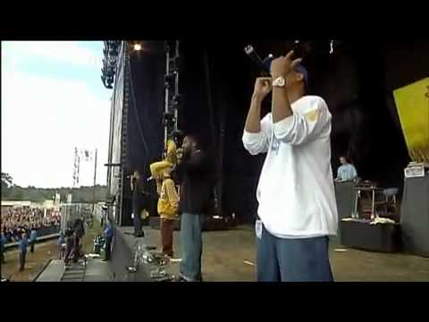 Jurassic 5  &quot;What&#039;s Golden&quot; Live
