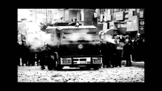 بالفيديو.. مشاهد من أنتفاضة المحلة الكبرى 6 أبريل 2008