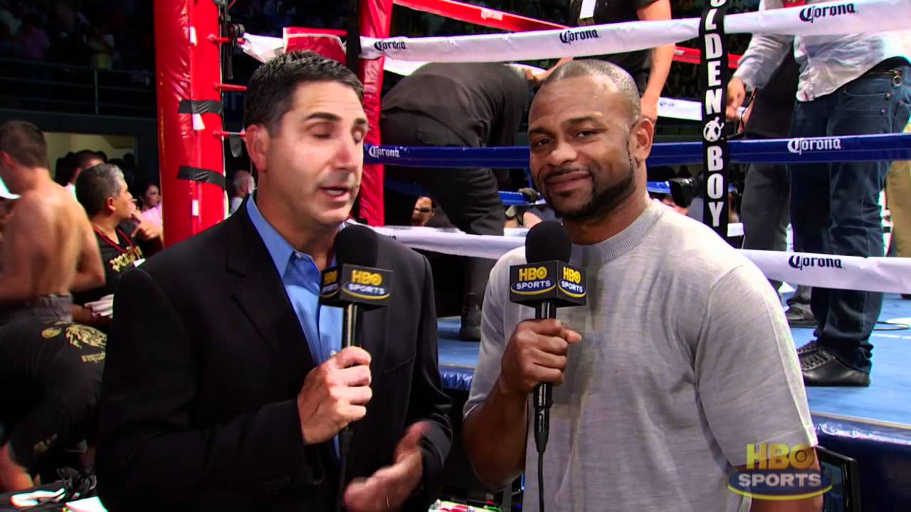 Hbo Boxing Commentators Look Ahead Hbo Boxing