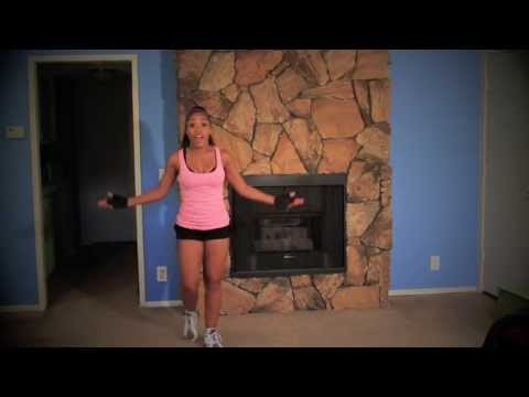 Kick Boxing/Dance Workout (Fight for Lupus and Breast Cancer) Image 1