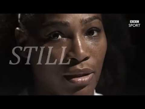"Serena Williams reads ""Still I Rise"" by Maya Angelou"