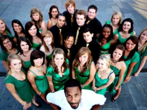 Acm Gospel Choir- Holy Night video