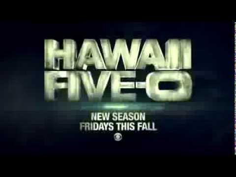 Hawaii Five-0 Season 4 – Extended Promo