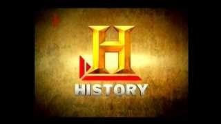 History Channel - ORIGINAL - Los Secretos de la Biblia - 2014 - HD