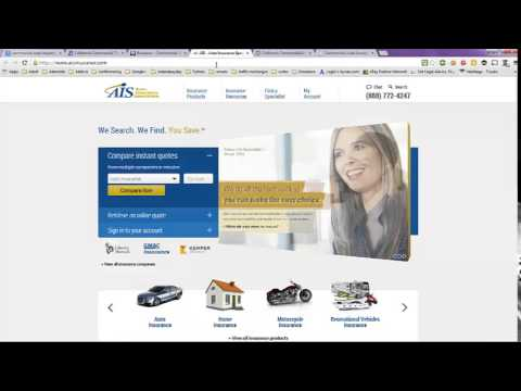 Commercial Auto Insurance Quote in California CA