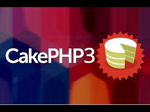 Cake Php Install Windows