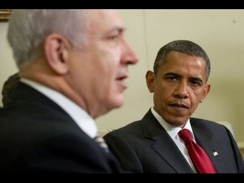 Obama moving in to Force Framework Agreement from Daniel's Prophecy!