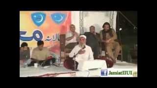 Pashto Mushaira