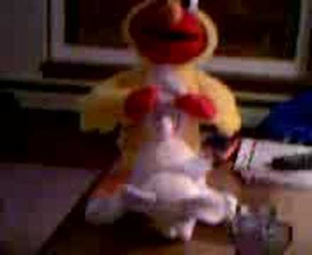 tickle me elmo sex
