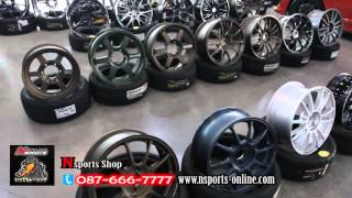 Promotion MotorShow 2016 By Nsports