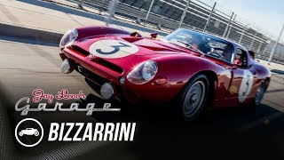 1965 Bizzarrini - Jay Leno's Garage