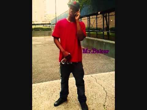 "Unsigned Hip Hop Artist Sly Baker wit ""What I Gotta Say"" 2013"