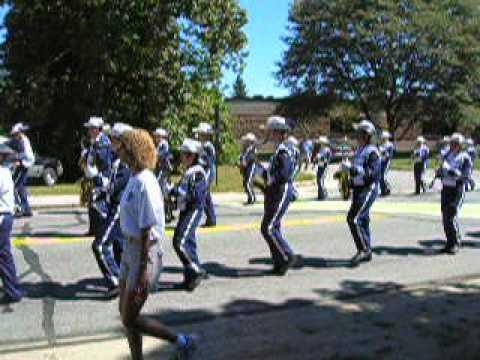 Milford High School Band
