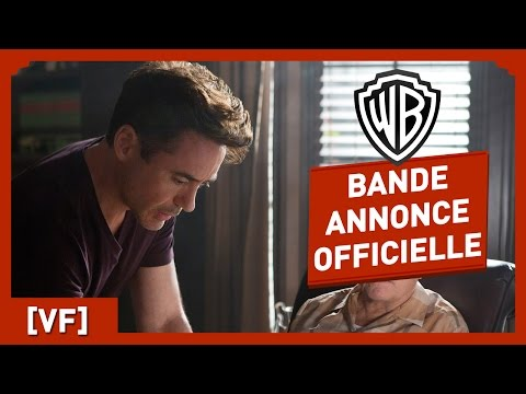 Le Juge - Bande Annonce Officielle 3 (VF) - Robert Downey Jr / Robert Duvall