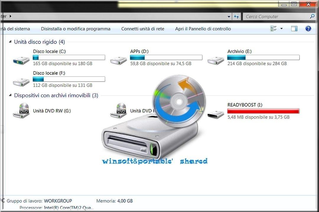 The site map virtual cd 10 0 3 de
