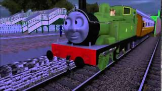 The Engines of Sodor Episode XI: Toad the Lucky Brake Van