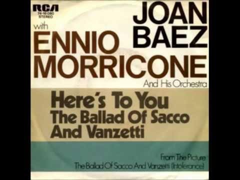 Ennio Morricone - Heres To You