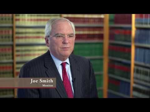 National Mortgage Settlement Compliance Report