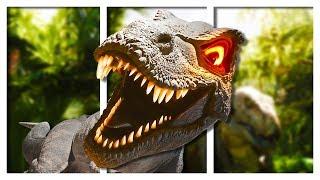 A Jurassic Oopsie...