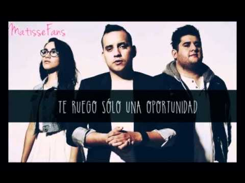 Mattise Mx - Mas Que Amigos Ft Carlos Rivera