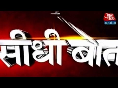 Seedhi Baat: Actor Rishi Kapoor On Intolerance Debate
