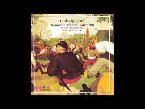 Ludwig Senfl - Beati omnes qui timent Dominum