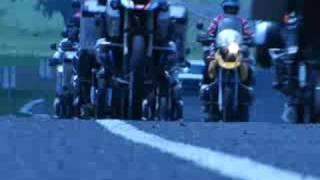 CARAVANA por Emilio Scotto /  Around The World on Motorcycle Honda Gold Wing