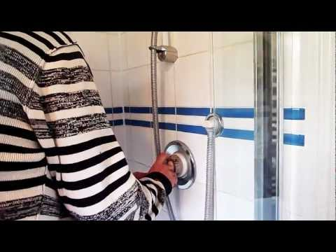 Aqualisa Shower Repairs London, Kennington, Thermostatic Mixer Valve Replacement
