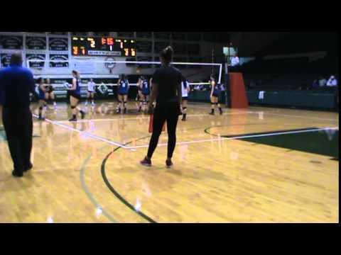 Frank Phillips College vs. Western Texas (Ozfest 2014)