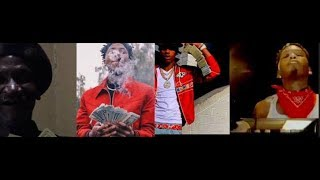 NBA Youngboy Opps Scotty Cane Released From Prison Shock Lil Baby & 60 Yr Old Fbg ..DA PRODUCT DVD