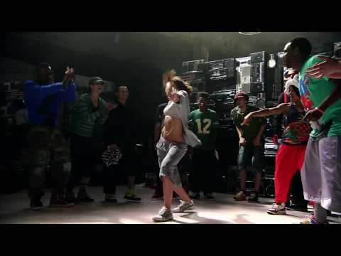 Step Up 3d - Official Trailer video