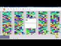 aSc TimeTables программа для автоматического составления расписания уроков