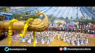 Gopala Gopala Baaje Baaje  Song New CUT | Venkatesh,Pawan Kalyan,Shriya Saran