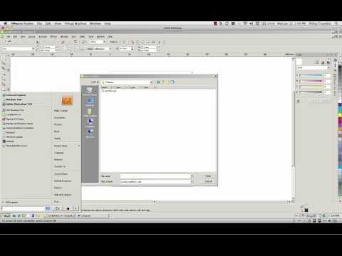 How To: Setup CutContour Corel Draw for Print & Cut