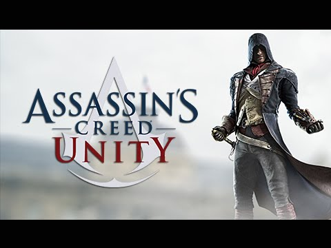 Assassin's Creed Unity Gameplay Walkthough - 11 minutes of Notre-Dame Cathedral Paris