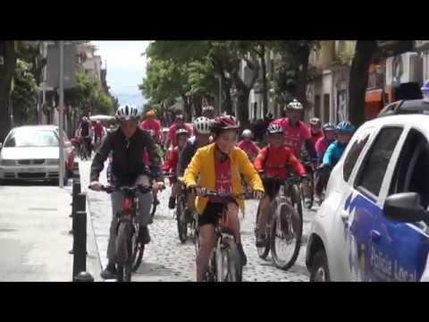 XXX Diada de la Bicicleta 13-5-2018 thumbnail